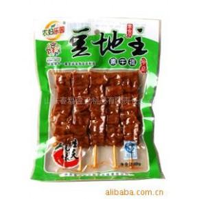 可贴牌生产 休闲食品 豆制品 麻辣食品(商超流通)
