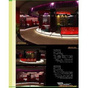 餐饮娱乐室内设计