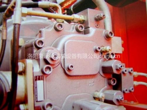 东方红挖掘机配件主泵