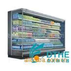 批发零售各式立式、卧式风幕柜,招代理代销分销商
