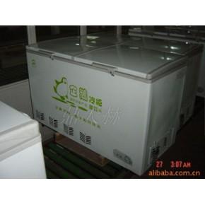批发零售冰箱冰柜冷柜,规格功能可订制,可代理代销