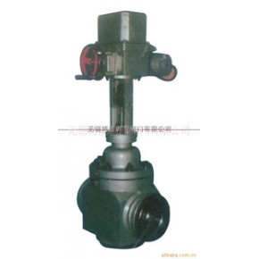 锅炉疏水、凝结水再循环调节阀系列供应
