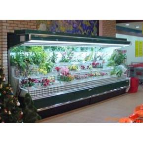 批发零售商用超市卖场立式卧式风幕柜,规格功能可订制