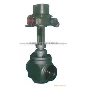 PT961Y型锅炉排污、连排扩定排调节阀系列