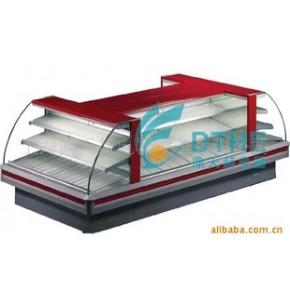 立式卧式直冷风冷风幕柜,规格功能可订制,可代理代销