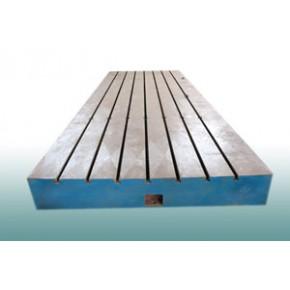 广州铸铁平台生产厂家 广州铸铁平台批发 广州铸铁平板