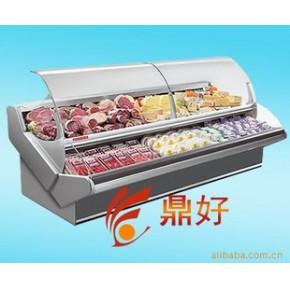 熟食柜展示柜,规格功能可订做,可代销加盟