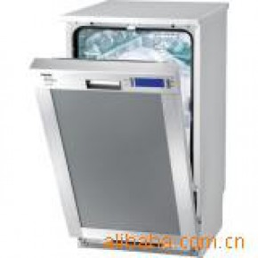 海尔洗碗机分层预约三维循环洗 大屏LCD显示。