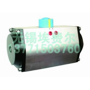 GT型铝合金气动执行器