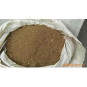 烟泥(做烟丝下脚料) 粉状和固体状