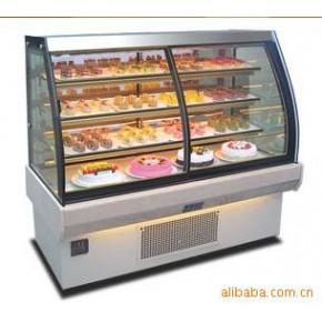 批发零售蛋糕柜保鲜柜,规格功能可订制,可代理代销