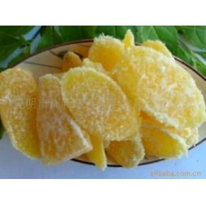 支持混批特级菠萝干周新吃零食特产小吃