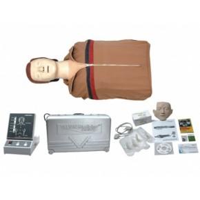 半身心肺复苏模拟人