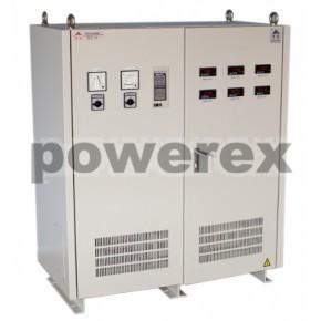 模具机械专用稳压器 高精度平衡电压 台湾宝应powerex