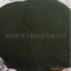 程海湖螺旋藻,天然螺旋藻精片,螺旋藻粉