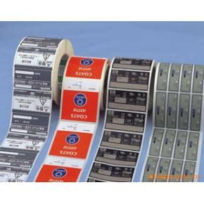 印刷不干胶标签,质量有保证