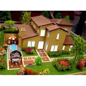 安徽商业模型加工厂家  安徽商业模型加工 杭州尚岛建筑