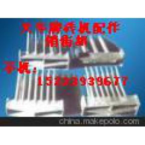 天牛牌砖机专用耐磨配件   耐磨芯架