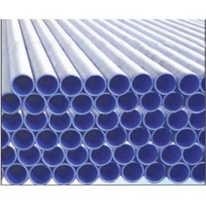 环氧树脂热水用涂塑钢管 热水用涂塑钢管产品性能