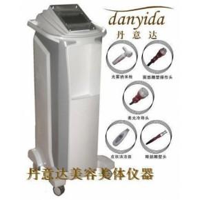 水氧透析仪=南京美容仪器首选丹意达