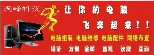 上海淘峰计算机科技有限公司