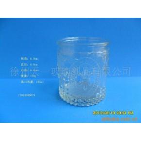 各种容量玻璃烛台 135(ml)