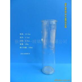各种容量玻璃烛台 330(ml)