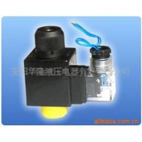 MFJ1系列交流电磁铁 交流干式电磁铁