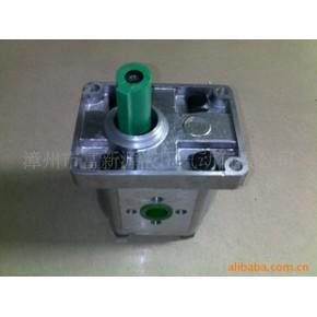 CBN-E系列齿轮泵 铸铝