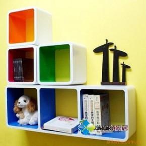 多乐创意格子 目字壁挂 多彩系列 批发代理加盟