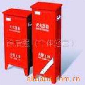 灭火器箱 不锈钢灭火器箱 铝玻璃灭火器箱 消火栓箱