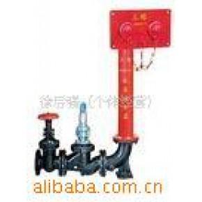 墙壁式水泵结合器 消火栓门 灭火器箱 环保产品