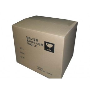 杭州西湖区纸箱厂供应杭州西湖区瓦楞纸箱材质可根据客户要求定做质优价廉