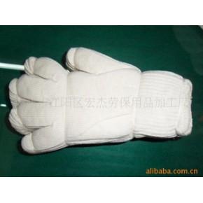 质优价廉的棉纱劳保手套,颜色好,针线密实,不易脱纱