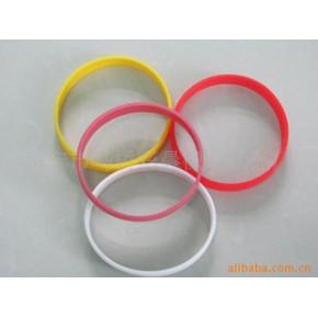 硅橡胶制品橡胶手环 手镯 各种工业用橡胶配件等