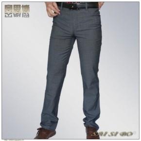 赛思博/saisibo 新款商务休闲裤W1203-3
