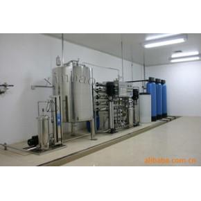 制药用纯化水设备 新宝 RO1500