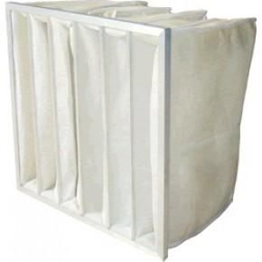 无尘室空调专用粗效袋式空气过滤器