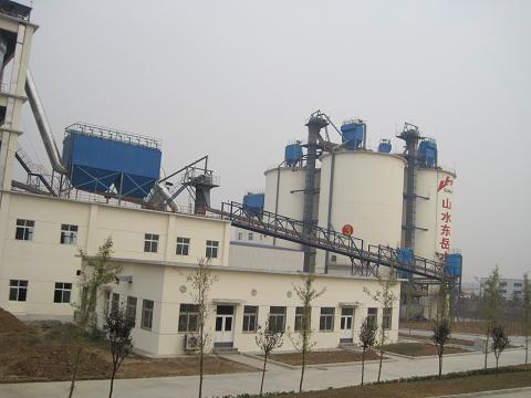 青岛水泥厂家 青岛水泥供应 山水东岳水泥青岛公司