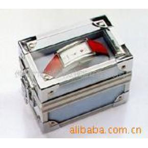 手表盒,手表箱,铝合金手表盒,铝制手表盒