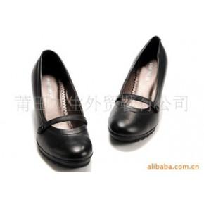 欧美品牌 NINE  WEST 玖熙坡跟单鞋 批发