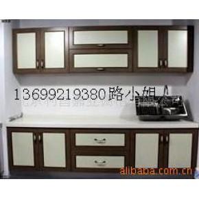 热转印门板/人造石台面系列整体橱柜/整体厨房