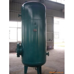 上海东亚压力法兰式进出口储气罐