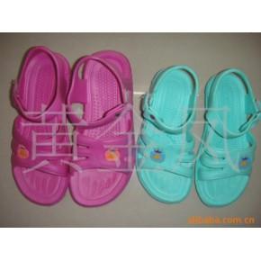 流行儿童凉鞋168/EVA凉鞋/家居凉鞋
