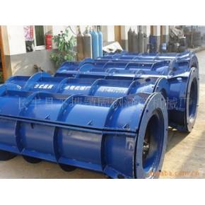 订制承插口水泥管模具、涵管模具