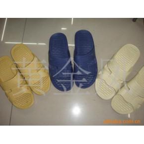 橡胶EVA男式拖鞋02/家居拖鞋/酒店拖鞋