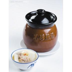 哪里教学瓦罐煨汤瓦罐小吃百味佳专业培训瓦罐系列