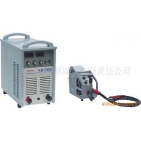 上海通用半自动气保焊机NB-500