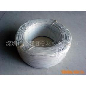 高温硅胶碳纤维线材 国强