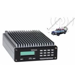 济南SG-850车载调频发射机